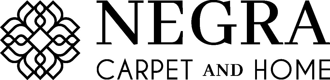 Negra Carpet and Home Logo