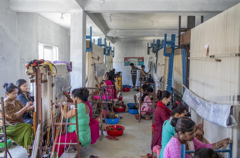 Nepal Artisan Villages